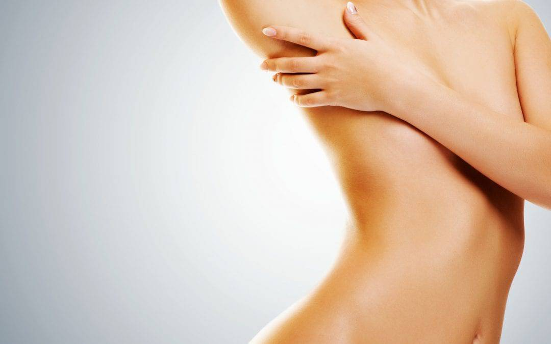 Nipple Reconstruction: The Final Step for Cancer Recovery