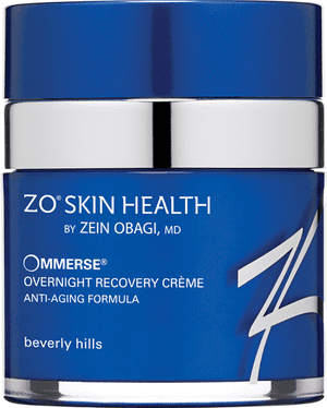 Ommerse+overnight+recovery+creme
